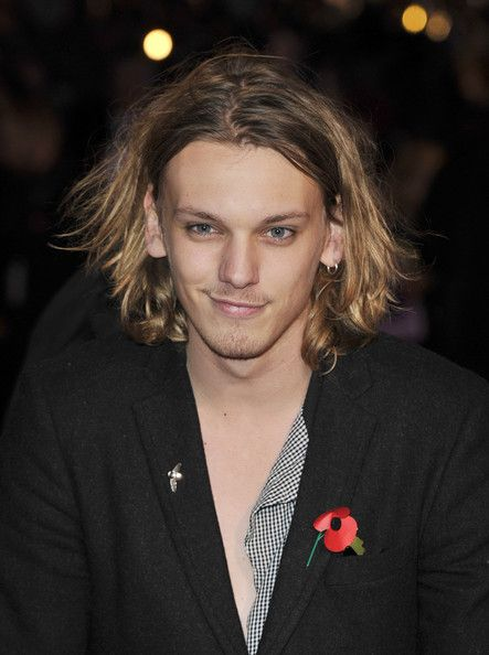 Pin On Jamie Campbell Bower