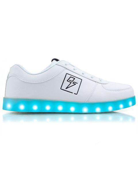 Light up shoes, Led shoes