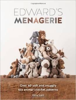Crochet A Menagerie