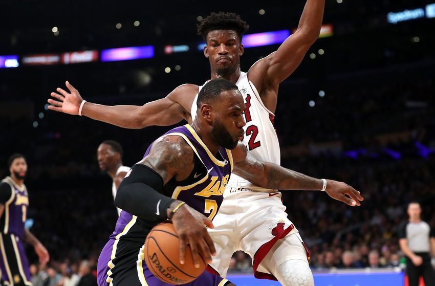Los Angeles Lakers 3 Keys To Beating The Miami Heat In Game 26 Lakeshow Heattwitter Los Angeles Lakers Nba News Miami Heat