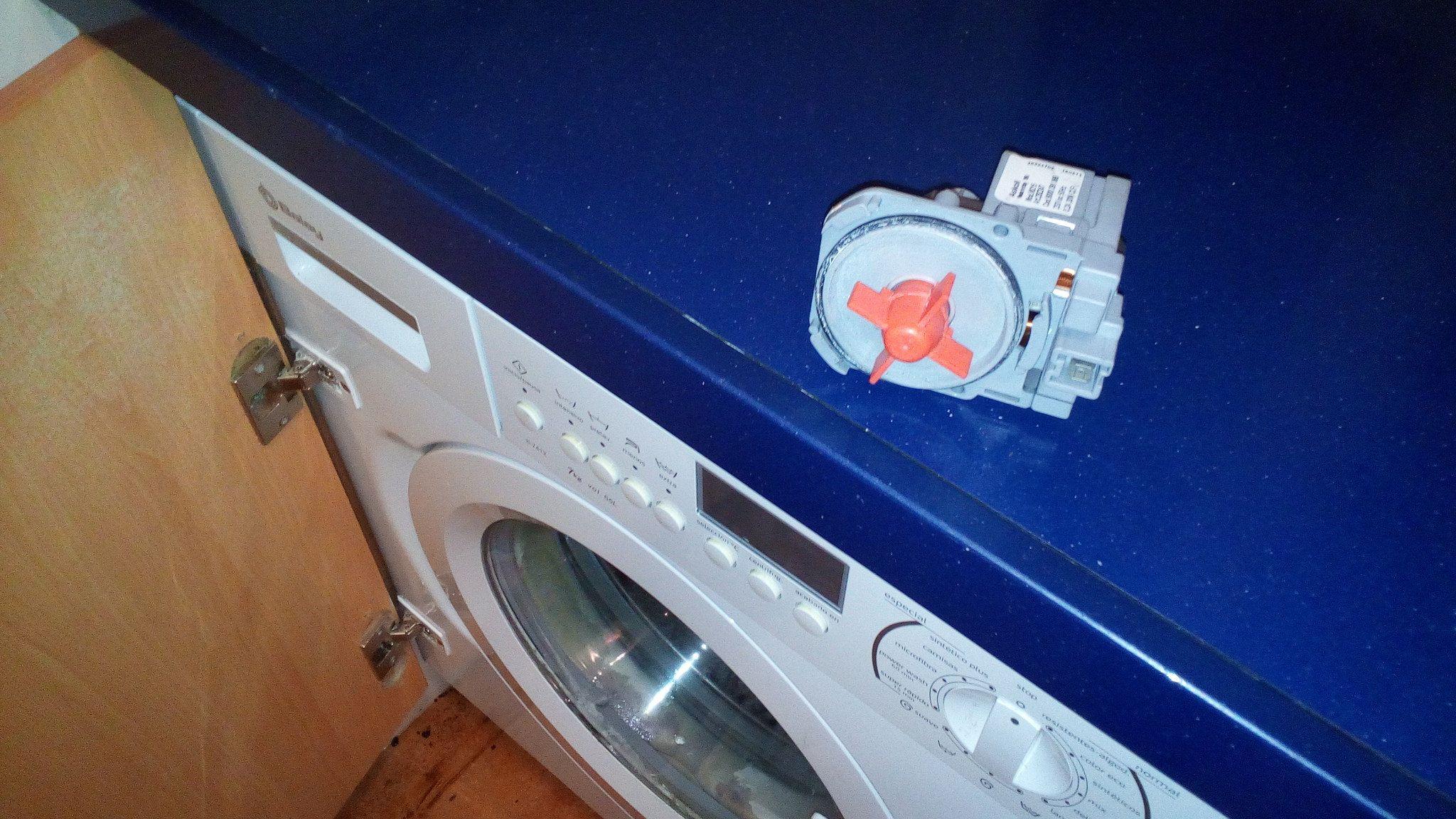 Pin En Reparacion Electrodomesticos