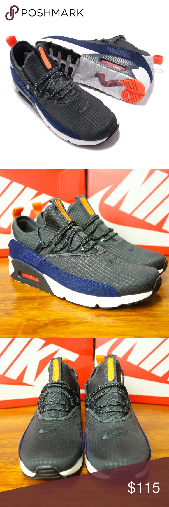 Nike Air Max 90 Ez Mens Style : Ao1745