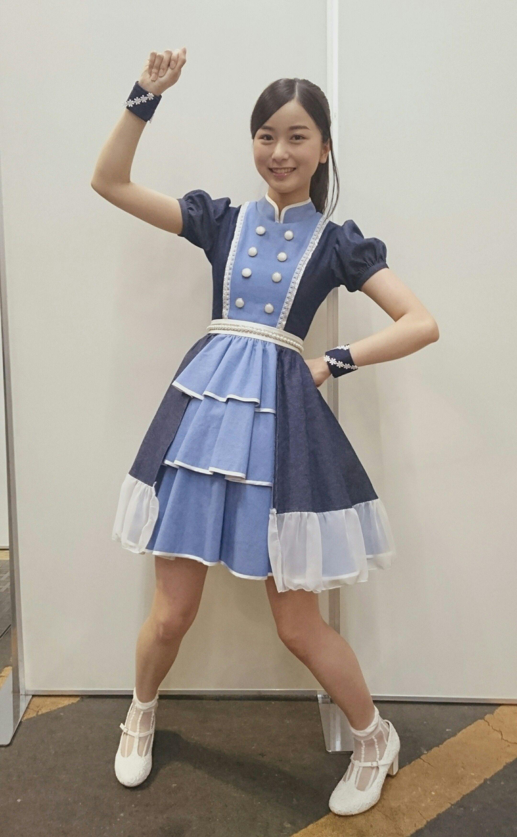 佐々木琴子の衣装画像