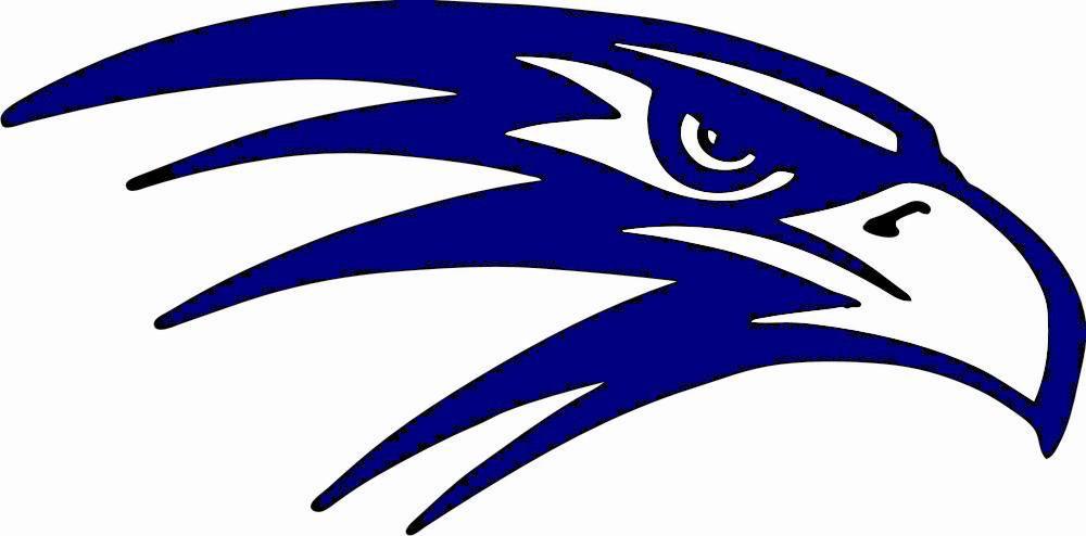 falcon logo falcon school mascot pinterest falcons