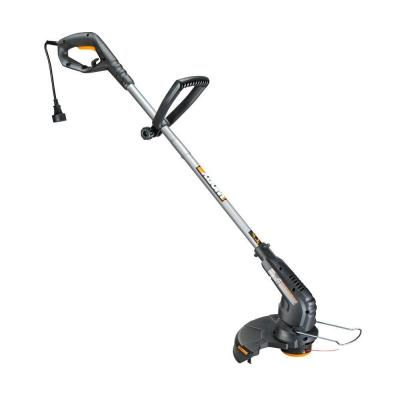 Worx 12 In 4 Amp Electric Corded Grass Trimmer Trimmers Trim Reviews Recycling Programs