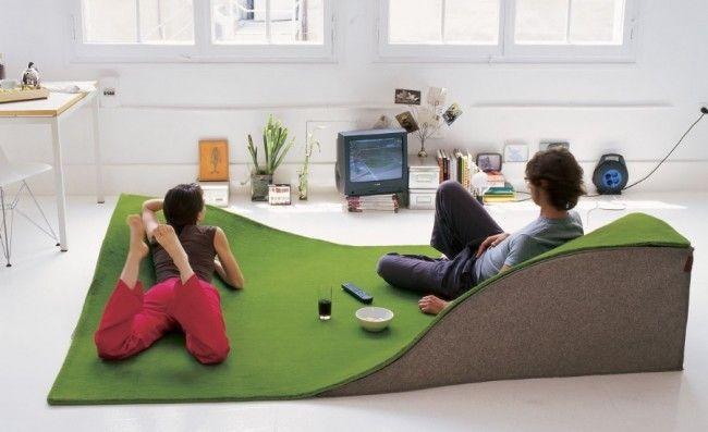 Flying Carpet Rug