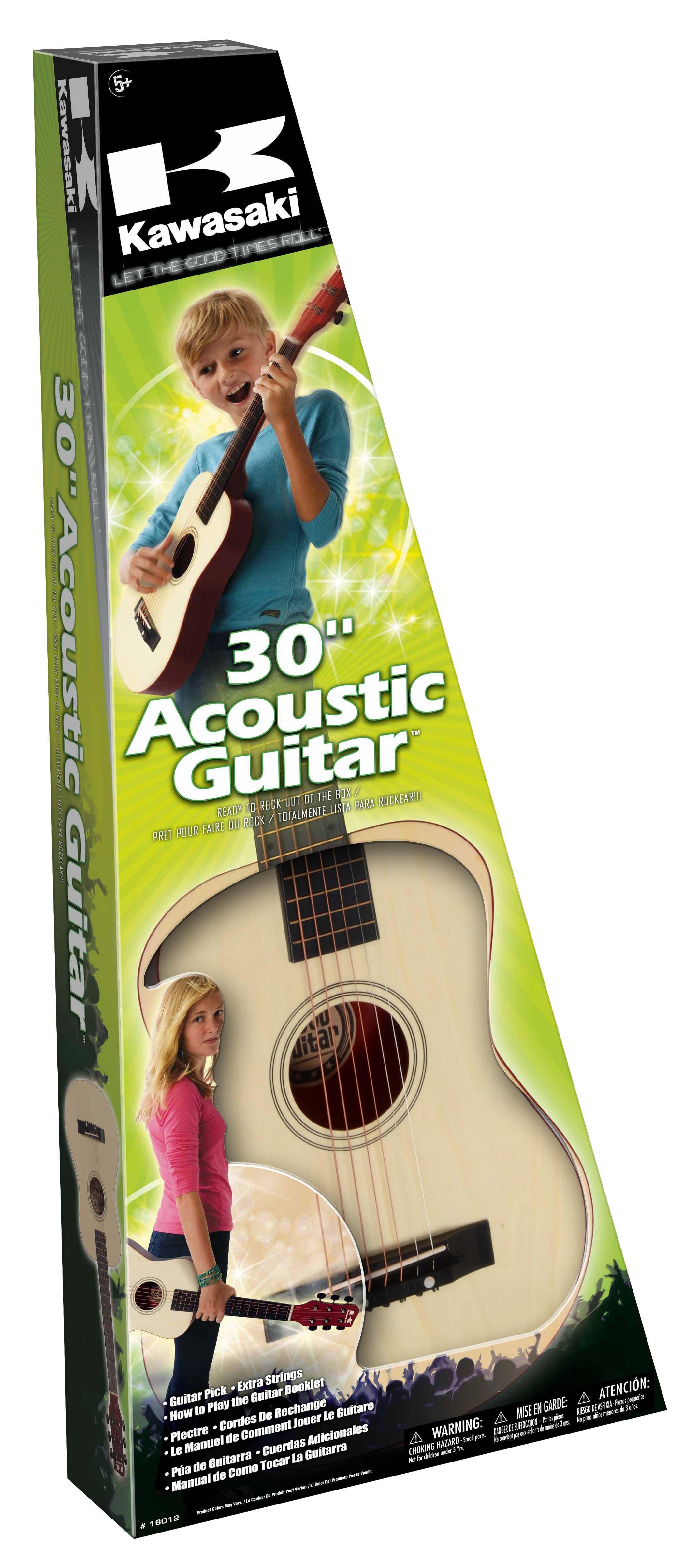 30 Acoustic Guitar Kawasaki Guitars Guitar Acoustic Guitar