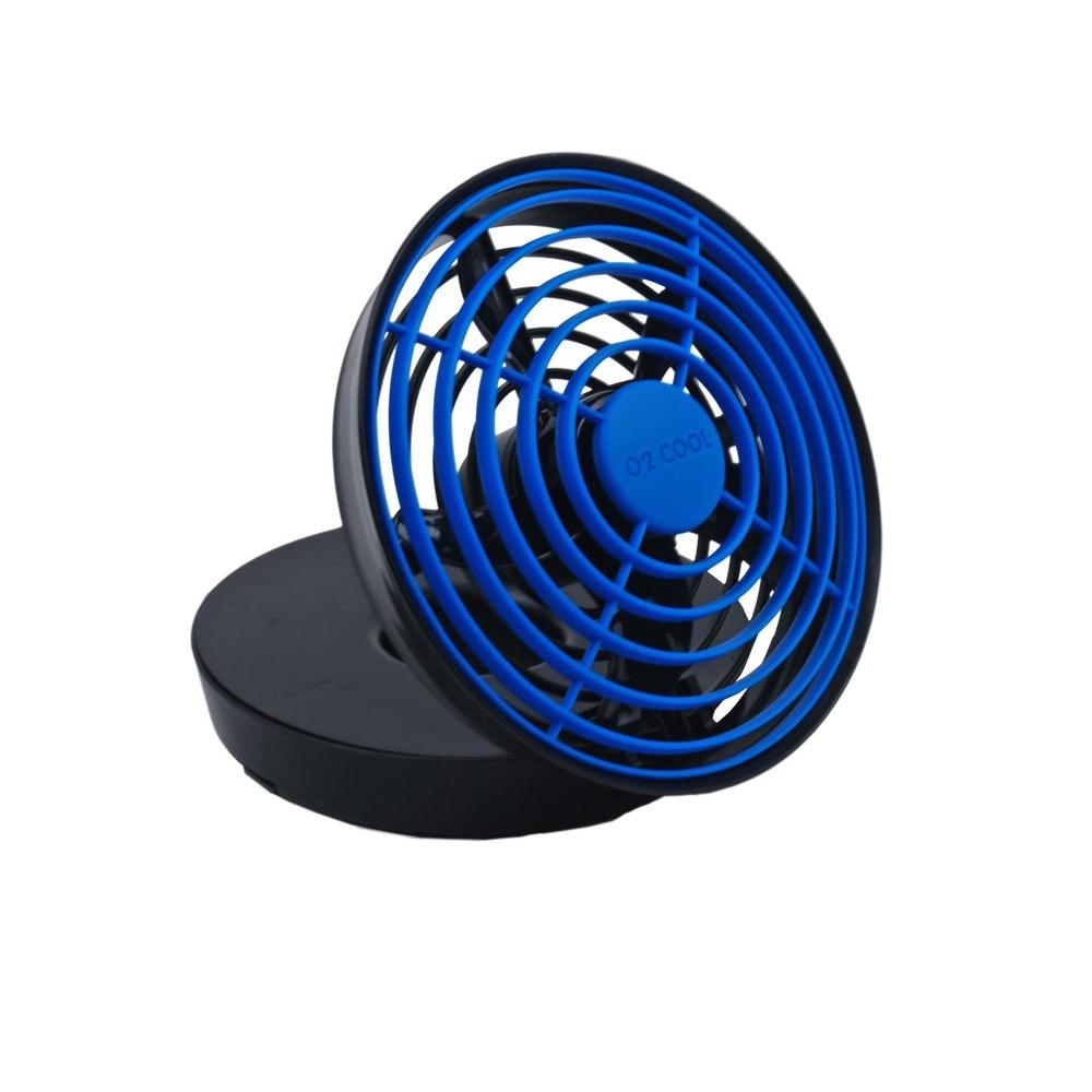 O2cool 5 In Battery Operated Usb Fan Fd05003 Usb Small