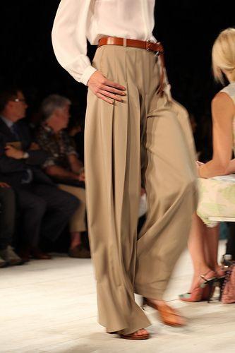 New York Fashion Week Spring 2014: Michael Kors SS14