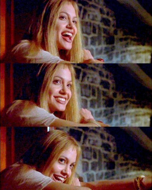 Angelina Jolie As Lisa Rowe  Movies I Love  Angelina -4789
