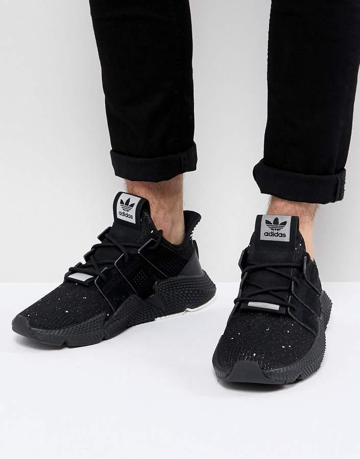 adidas Prophere Sneakers In Black B22681 | Sneakers, Adidas