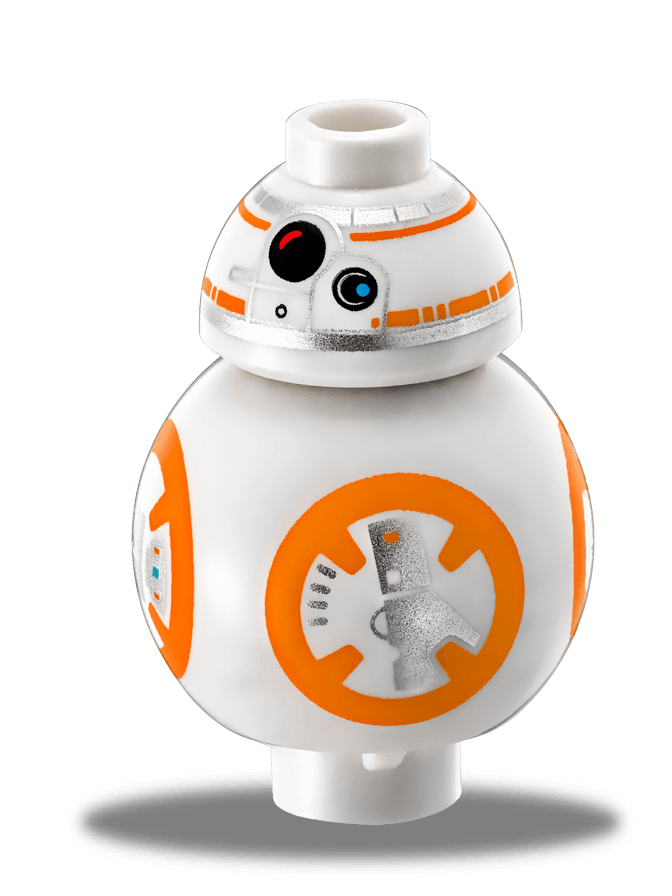 BB-8 Astromech Droid™ | J's Page | Pinterest | Bb, Legos and Lego ...