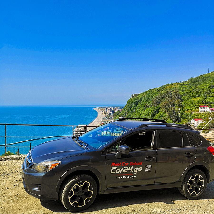 Wypożyczalnia samochodów w Batumi in 2020 Car rental