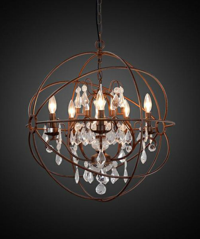 The Candelabra Chandelier From LH Imports Is A Unique Home Decor Item Site Carries Variety Of And Other Collections Furnishings