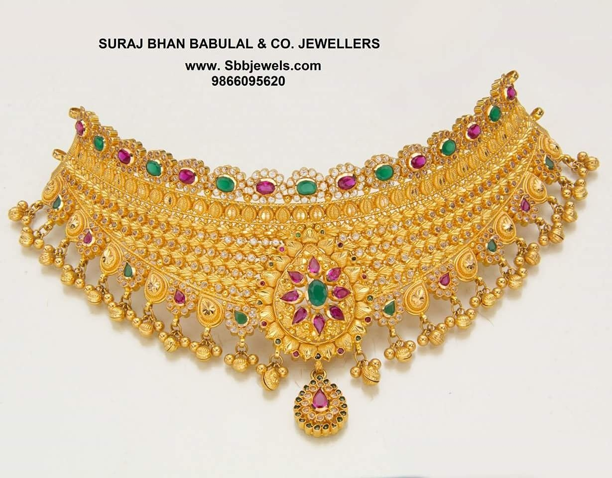 Pin by Suraj Bhan Babulal & Co. Jewel on Things to Wear