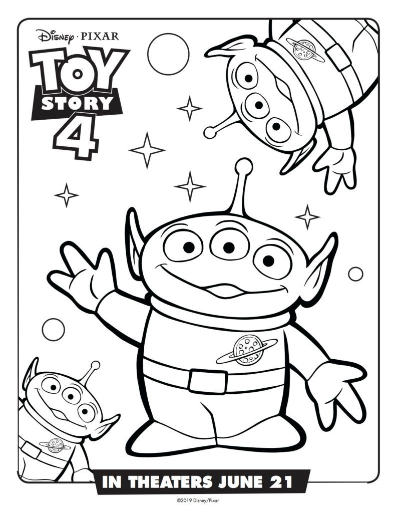 Toy Story 4 Activities And Coloring Pages Simply Sweet Days Toy Story Coloring Pages Cartoon Coloring Pages Disney Coloring Pages