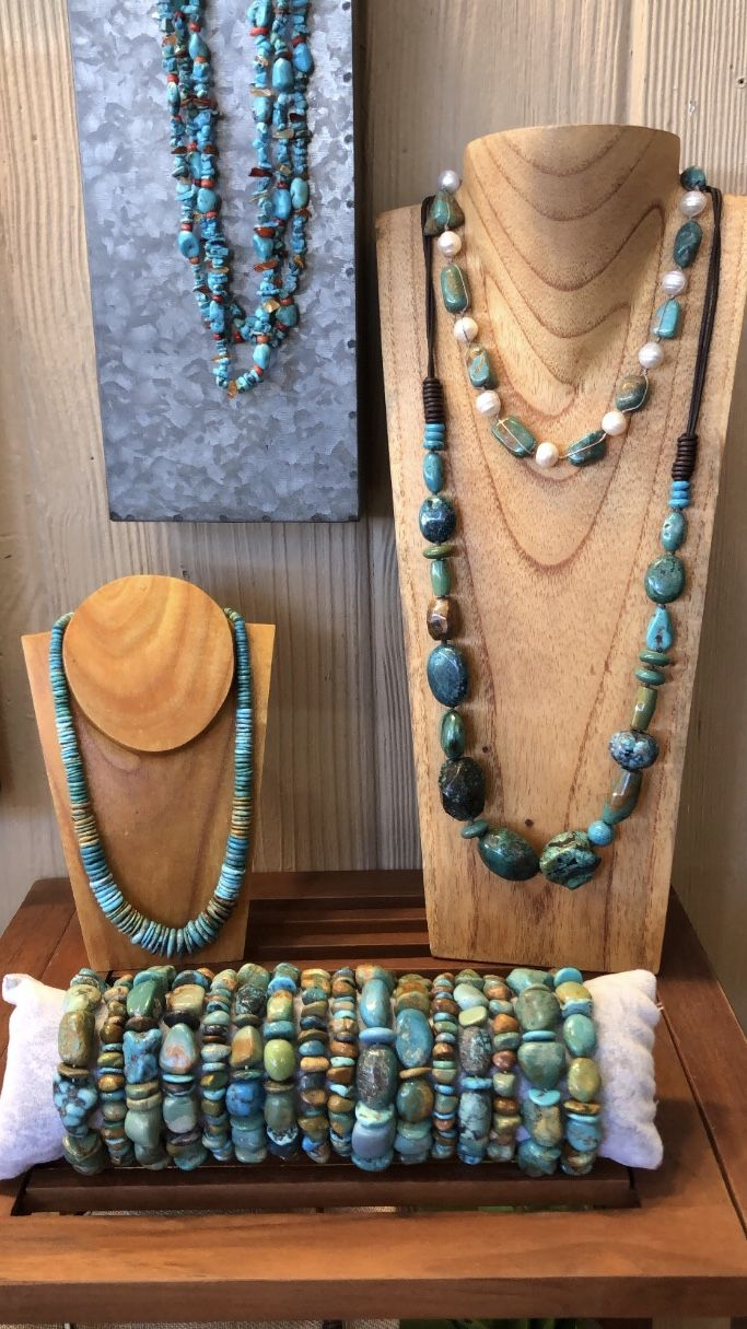 #turquoisejewelry #turquoise #turquoisenecklace #turquoisebracelet