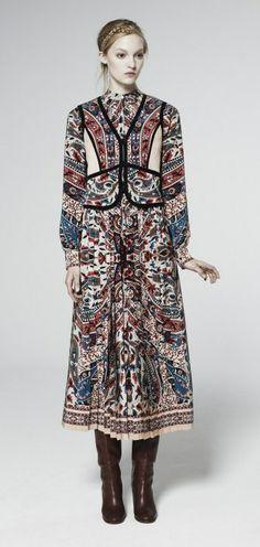 Russian Fashion Google Search Russian Fashion Fashion Folk Fashion
