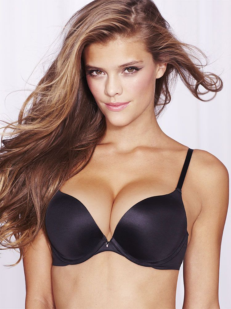 d34030c4111 Hollywood Heart Throb Bra | Nina Adgal | Nina agdal, Bra, Hollywood ...