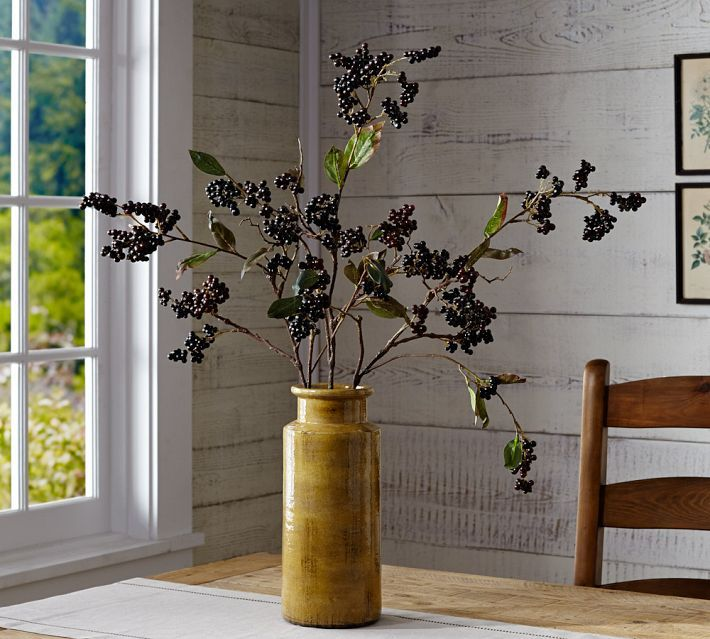 Artificial Trees Indoor Decor Cherry Blossoms