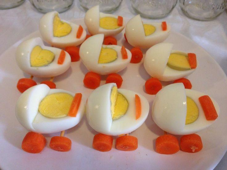 baby shower food ideas baby shower food ideas eggs  mandy's baby, Baby shower