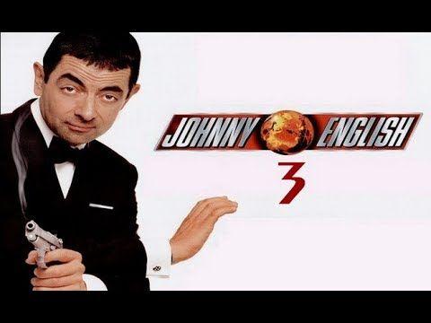 johnny english 3 stream