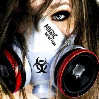 Neurofunk Drum And Bass Radio Shows Dj Mix Sets And Podcasts Music Wallpaper Electro Music Music