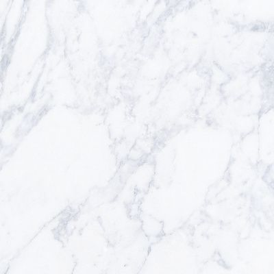 Pure White Marble Texture Stretched Canvas M