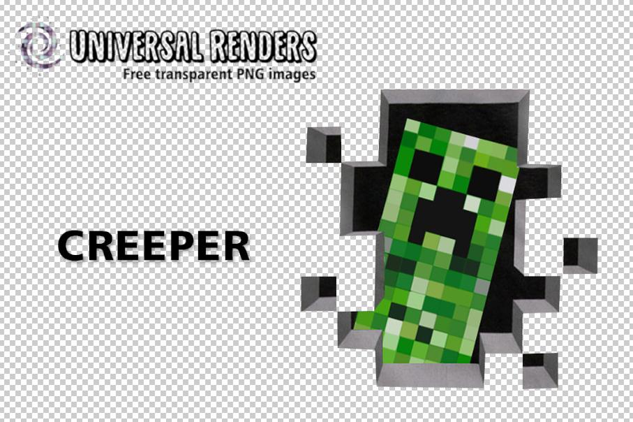 Creeper Wall Free Transparent Image Render Png Universalrenders Com Transparent Background Transparent Creepers