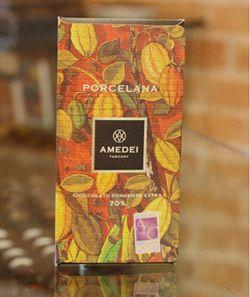 Amedei Chocolate + The 10 Best #chocolate Bars From Around The World