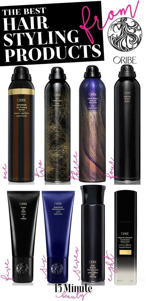 The Best Products From Oribe 15 Minute Beauty Fanatic Oribe Hair Products Cool Hairstyles Oribe