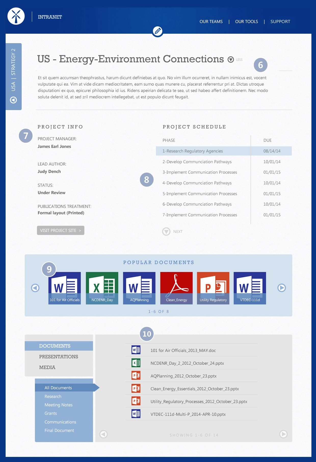 Sharepoint site design ideas - Explore These Ideas And More