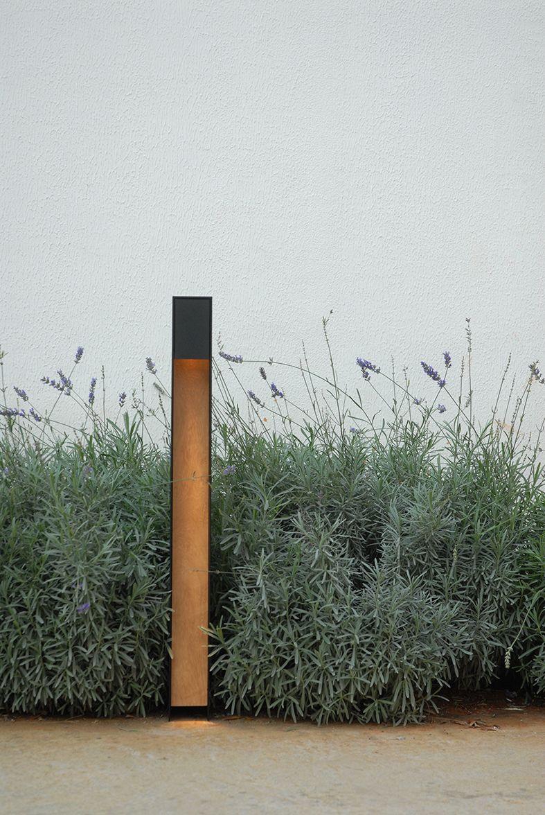 Dise o de iluminacion p jardin proy charles pinterest for Diseno iluminacion jardines
