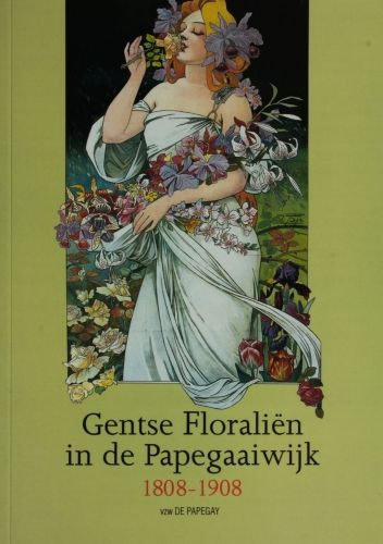Gentse Floraliën in de Papegaaiwijk - Diverse