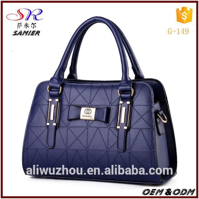 f9b91d2ebc Source G-149 Wholesale bags handbags fashion pu susen handbag lady fashion  handbag on m.alibaba.com