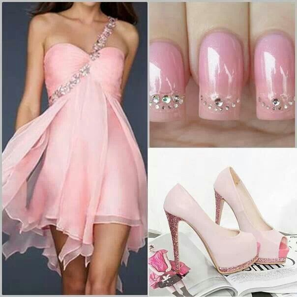 ♥Such a Gorgeous Pale Pink♥