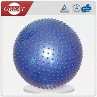 Gym Fitness ball/ massage ball/exercise ball