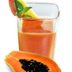 Resep Jus Pepaya Tomat Segar Resep Cara Membuat Masakan Enak Komplit Sederhana Pepaya Resep Juice Makanan