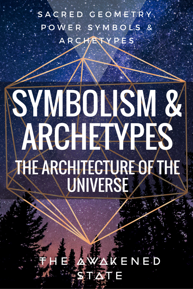 Symbolism And Archetypes Symbols Universe And Architecture