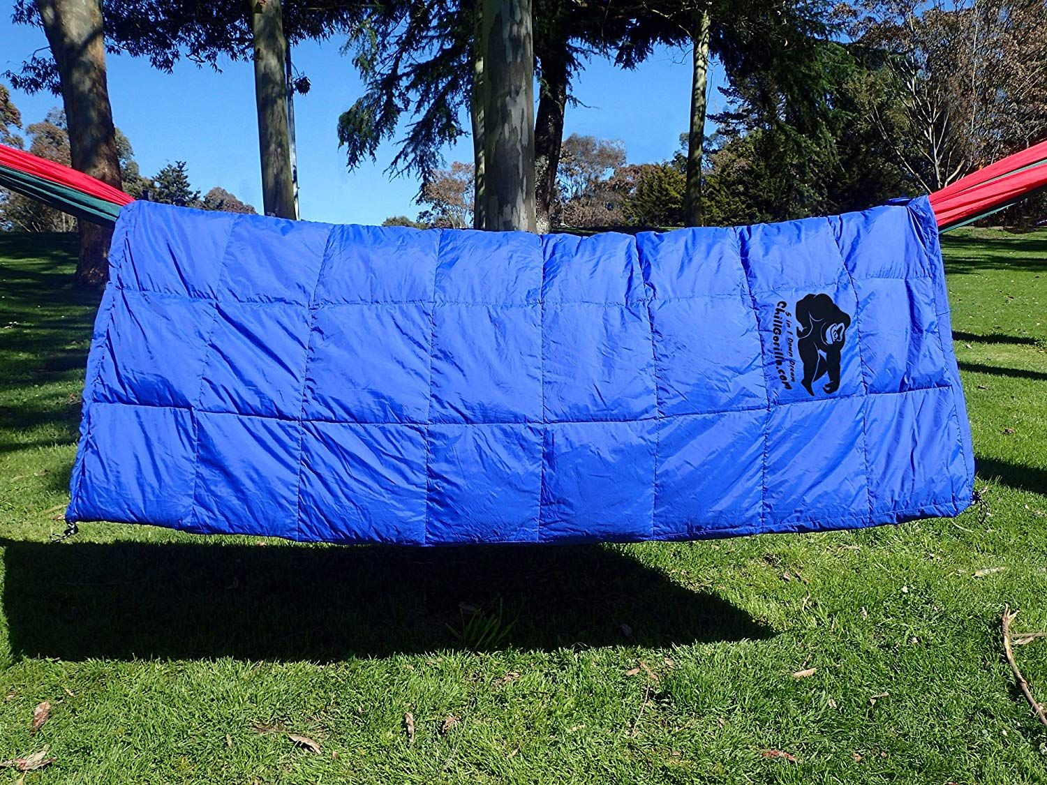 F Down Underquilt Sleeping Bag Pod