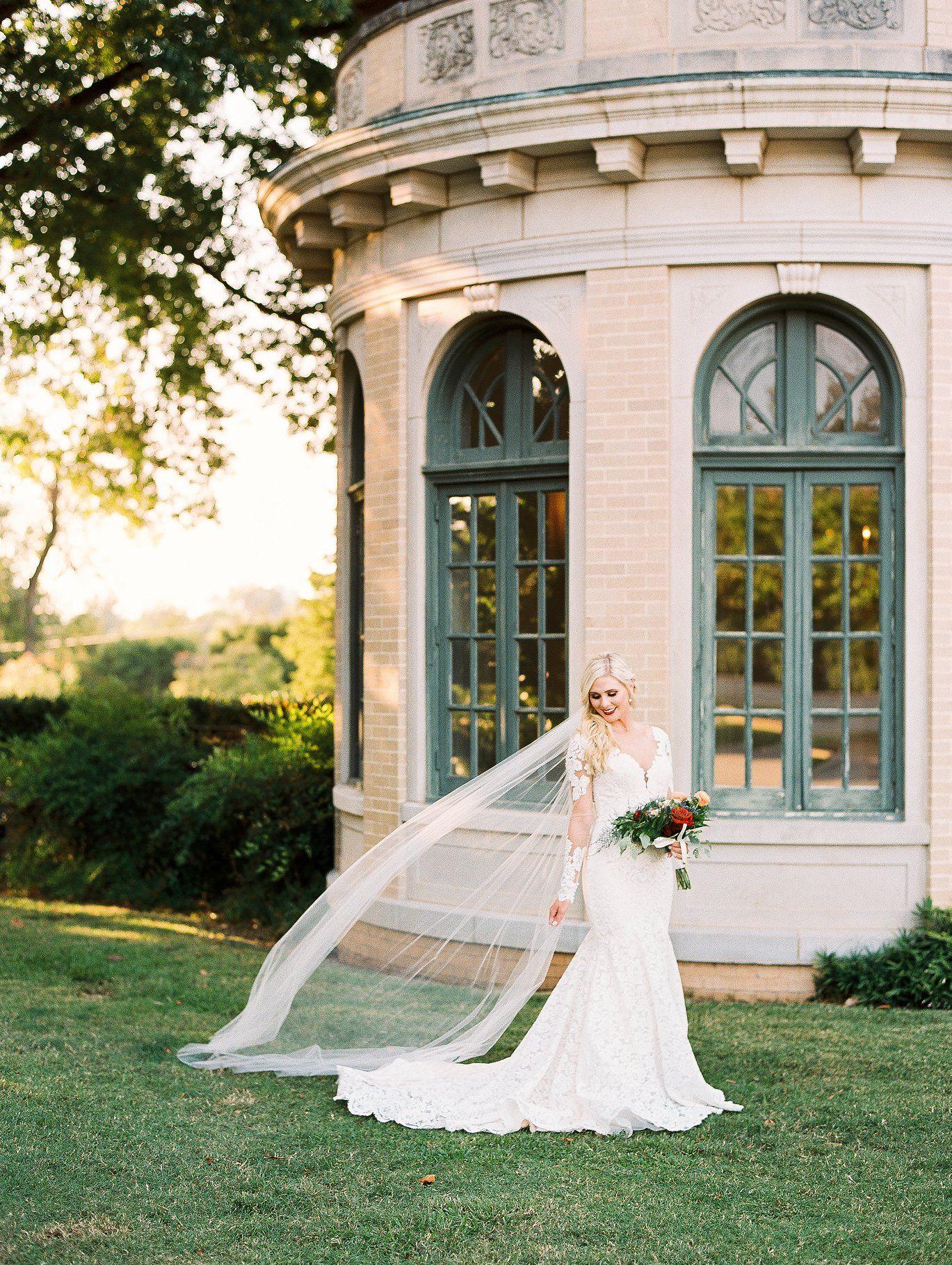 Tulsa Garden Center Wedding Garden Center Photo