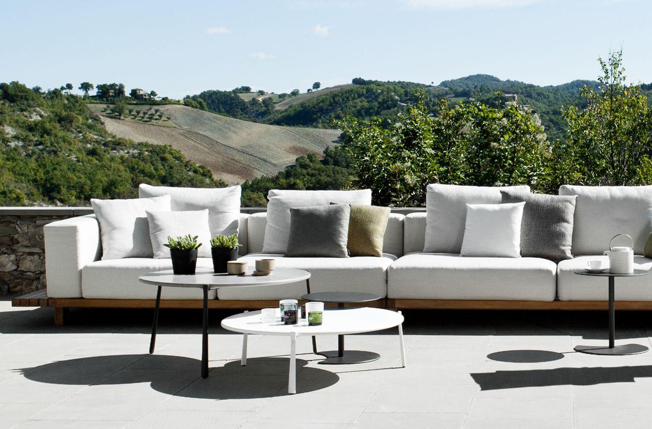 Branch salontafels | exterior | Modern outdoor decor, Outdoor coffee ...