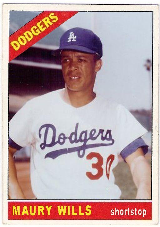 1966 Topps Wills Card That Never Was Sports Mlb Baseball Mlb