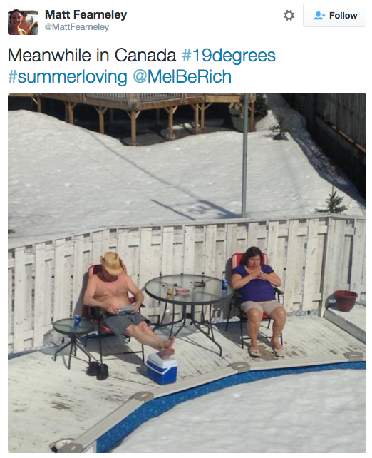 27 Of The Best Meanwhile In Canada Tweets Meanwhile In Canada Canada Funny Canada Memes