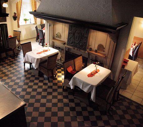 Das Restaurant - Genießen - Klosterschänke Karthaus, Dülmen | Day ...