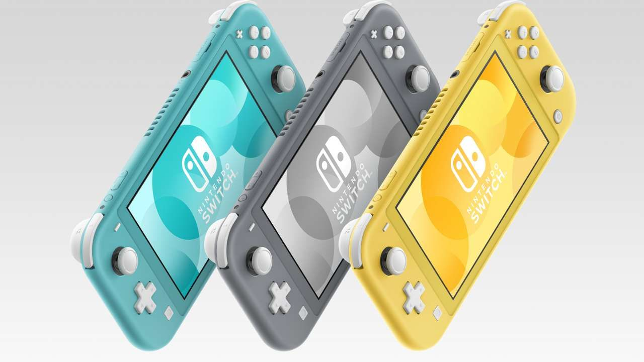 Nintendo Switch Lite Gets Slick Discount Among Other Great Gaming Deals Us In 2020 Nintendo News Nintendo Switch Games Nintendo