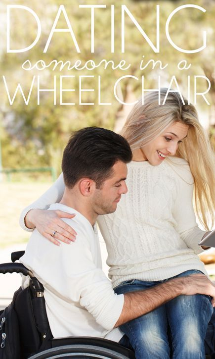 Dating After A Spinal Cord Injury