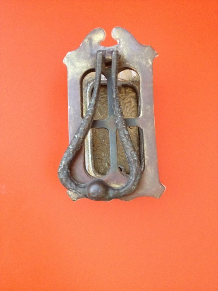 Vintage Speakeasy Door Peek-a-Boo Knocker Brass Peep Hole & Vintage Speakeasy Door Peek-a-Boo Knocker Brass Peep Hole | Doors
