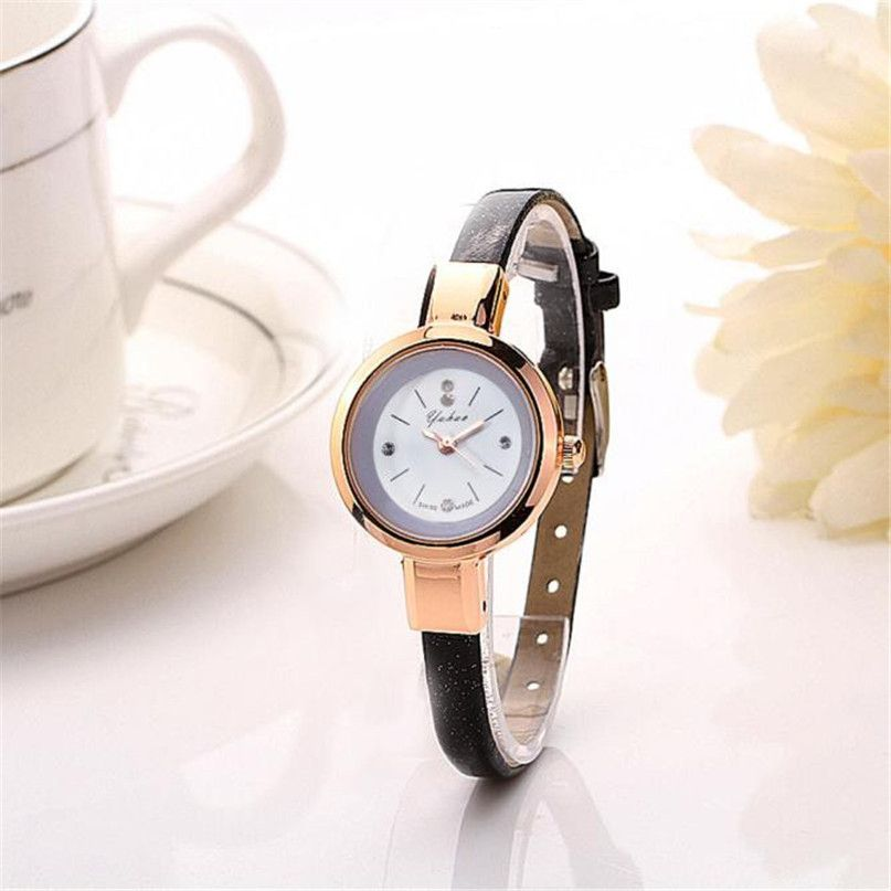 Watch Gift Set Quality Watches Wedding Directly From China Suppliers Fashion Casual Elegant Women Lady Round Quartz Og