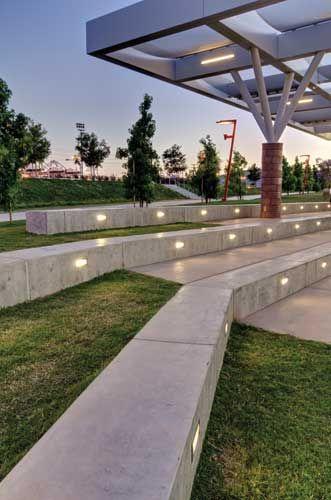 Landscapeonline Com Landscape Architect Landscape Architecture Wall Seating